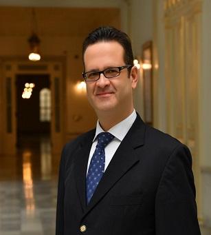Prof. Dr. Alper OKYAR
