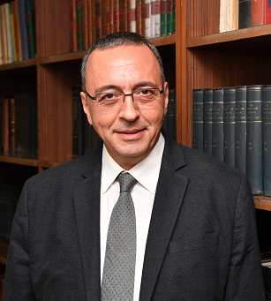 Prof.Dr. Tamer DEMÝRALP