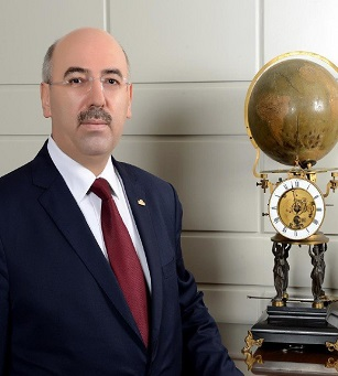 Prof. Dr. Mahmut AK