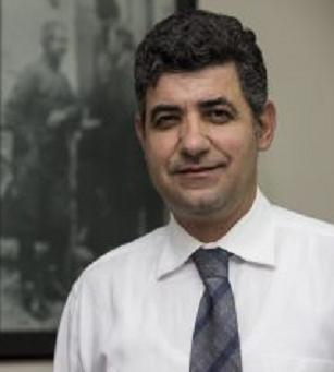 Prof. Dr. Mustafa Oral ÖNCÜL