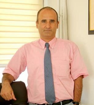 Prof. Dr. Bülent SAKA