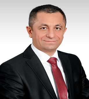 Prof. Dr. Himmet KARADAL