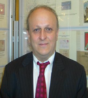 Prof.Dr. Atadan TUNACI