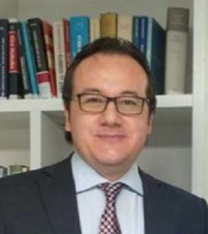 Prof. Dr. Ali PASLI